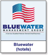 State Department Bluewater Management Grouphuttle Schedule