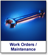 State Department Work Orders / Maintenance