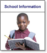 State Department School Information