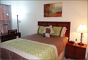 Temporary Furnished Apartments Arlington, VA Madison at Ballston Station