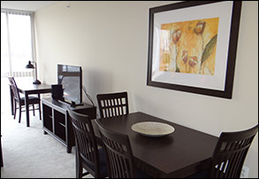 Temporary Furnished Apartments Arlington, VA Parc Rosslyn
