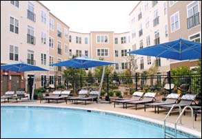 Temporary Furnished Apartments Fort Belvoir, VA Beacon of Groveton