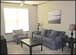 Temporary Furnished Apartments