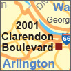 Arlington, VA - 2001 Clarendon