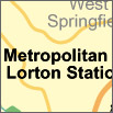 Fort Belvoir, VA - Metropolitan at Lorton Station